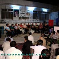 نشست مشترک فعالان سایبری و رسانه ای سوریه، لبنان، عراق و ایران در مشهد برگزار شد