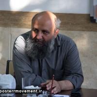 افتتاح نمایشگاه بی نشان با حضور استاد مسعود نجابتی