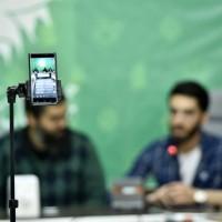 کارگاه پوستر و تبلیغات شهری در ساری برگزار شد