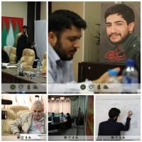 کارگاه پوستر و تبلیغات شهری تبریز آغاز به کار کرد