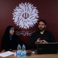 تولد یک تشکل هنری مردمی در قزوین