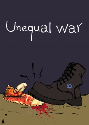 Unequal war